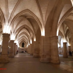 2019-07-09 paris conciergerie-sainte-chapelle