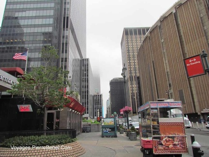 20150621 NYC-006 Empire-State-Building Madisson-Square-Garden