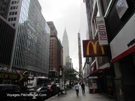 20150621 NYC-015 rue Chrysler-Building